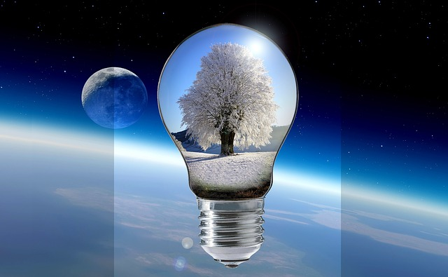 Světelné zdroje, které vypadají opravdu skvěle