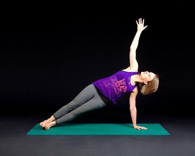 Jak vypadá správné komplexní cvičení?