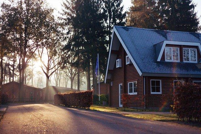 Nebankovní hypotéka bez registru