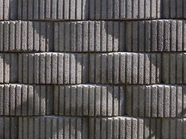 Beton jako materiál pro dekorační účely?