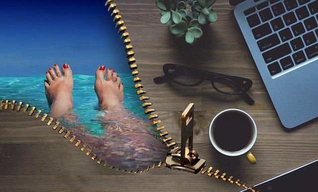 Zvolte někoho, kdo vám zajistí báječnou dovolenou