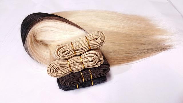 Když delší vlasy, tak prodloužené kvalitně