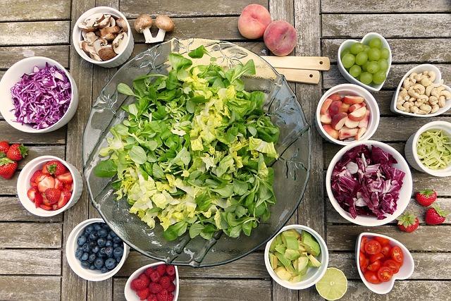 Dieta založená na proteinech