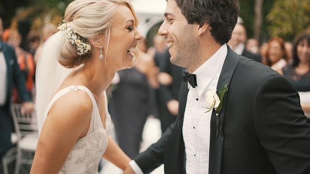 Svatba – svépomocí nebo s agenturou?