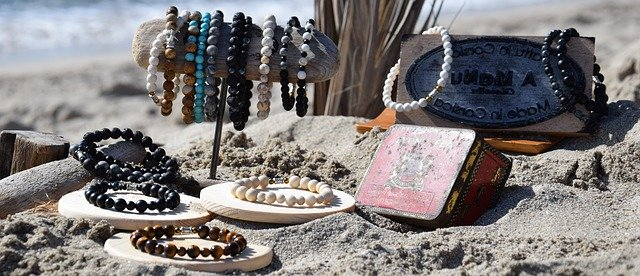 Zajímavé a nápadité šperky